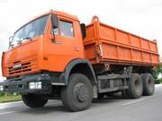 КАМАЗ 45143 САМОСВАЛ АЛМАТЫ