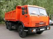 КАМАЗ 45142 САМОСВАЛ