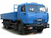 КАМАЗ 53215 БОРТОВОЙ В Алматы