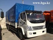Фургон промтоварный FOTON 5тонн и 10 тонн в наличии