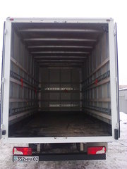 Мерседес-Спринтер мебельный евро(фургон)25 кубов: