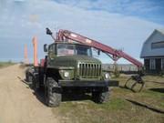 Уралы 4320 и 375 Д ,  борт ,  шасси ,  кунг , бензовоз, лесовоз с хранения
