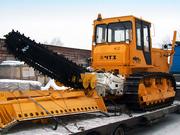 Баровая установка АТМ  траншеекопатель новая г. Челябинск