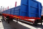 Полуприцеп 36 тонн вездеход тяжеловоз из наличия на складе