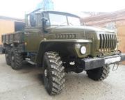 Продам Бортовой а/м Урал 4320 в Усть-Каменогорске