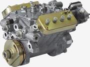 ремонт ТНВД-топливных насосов высокого давления