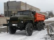 Урал 5557 Сельхозник